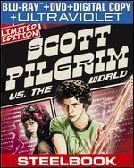 Scott Pilgrim vs. the World (Blu-ray)