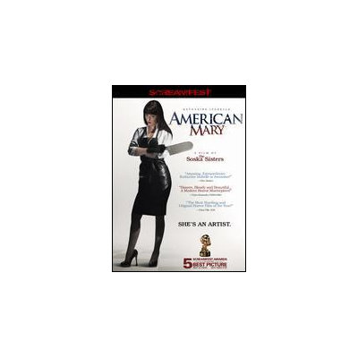Image Entertainment American Mary [dvd]