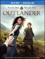 Outlander Season 1, Volume 1 (Blu-ray Disc)