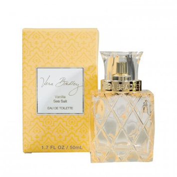 Vera Bradley Eau de Toilette 50 ml in Vanilla Sea Salt