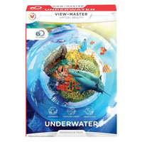 View-Master Experience Pack - Discovery: Underwater