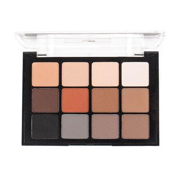 Viseart 01 Neutral Mattes Eyeshadow Palette