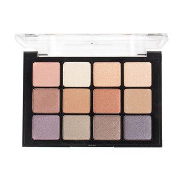 Viseart 06 Paris Nude Shimmer Eyeshadow Palette