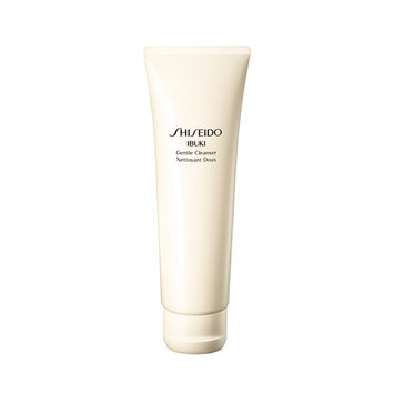 Shiseido Ibuki Gentle Cleanser, 125 ml