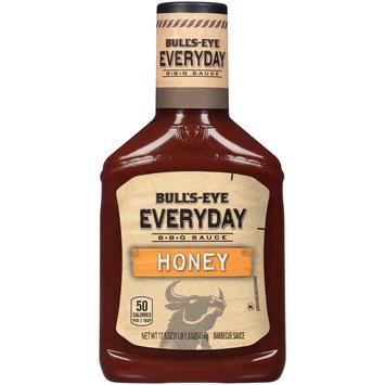 Bull's-Eye Everyday Honey Barbecue Sauce