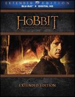 Hobbit: Motion Picture Trilogy (blu-ray Disc) (3 Disc) (extended Edition) (gift Set)