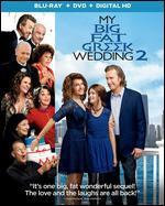 My Big Fat Greek Wedding 2 Blu-ray