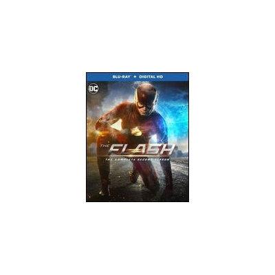 The Flash: Season 2 (Blu-ray)