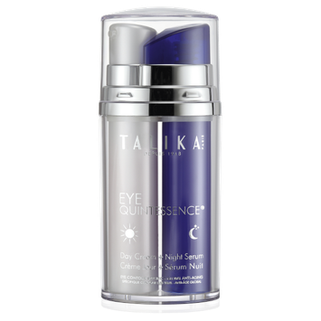 Talika - Eye Quintessence The 1st Anti-Ageing Day And Night Treatment For The Eye Contour