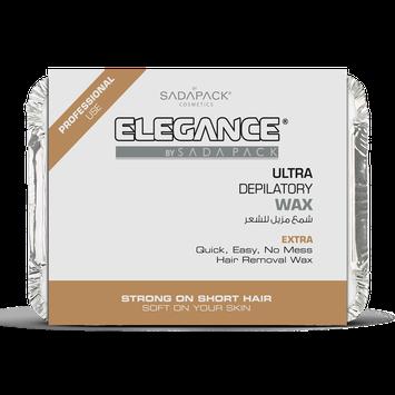 Elegance Depilatory Wax - Brown