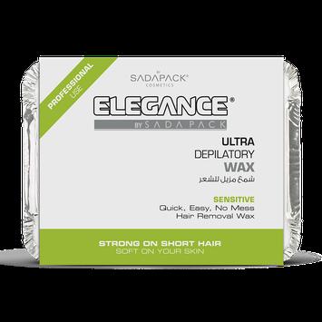 Elegance Depilatory Wax - Green