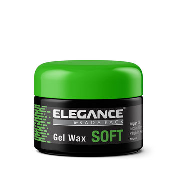 Elegance Soft Gel Wax 100 ml
