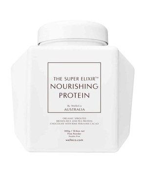 Super Elixir Nourishing Protein Chocolate Caddy