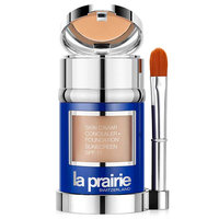 Skin Caviar Concealer - Foundation Sunscreen SPF 15, 1.0 oz, Soft Ivory - La Prairie