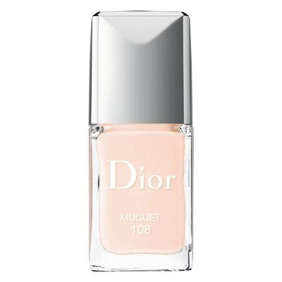 Oscar De La Renta Dior Rouge Dior Vernis 899