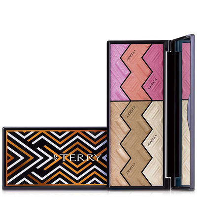 BY TERRY Women's Sun Designer Palette - #1 Tan & Flash Cruise-Colorles