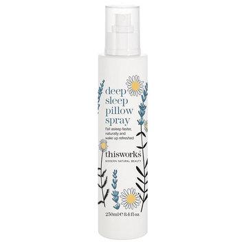 This Works Limited Edition Deep Sleep Pillow Spray, 250ml