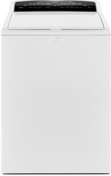 Whirlpool Cabrio White Top Load Washer