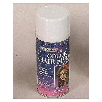 Rubies Costume Co 18001R White Hairspray