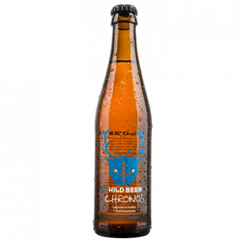 The Wild Beer Co Wild Beer Co Chronos