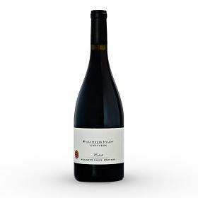 Omaha Steaks Willamette Valley Vineyards Estate Pinot Noir