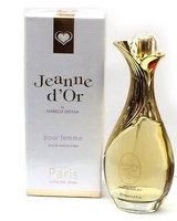Isabelle Destar Jeanne D'or 3.4 Oz For Woman - JEAO34SW
