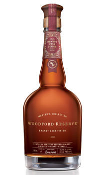Woodford Reserve Master's Collection Brandy Cask Finish Bourbon