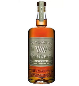 Wyoming Whiskey Bond Outryder
