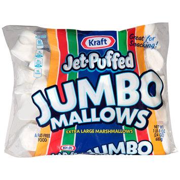 Jet-Puffed Jumbo Mallows Marshmallows