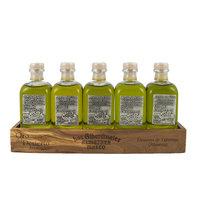 Olive Oil Lovers Oro del Desierto Deluxe Gift Set