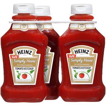 Heinz Original Tomato Ketchup