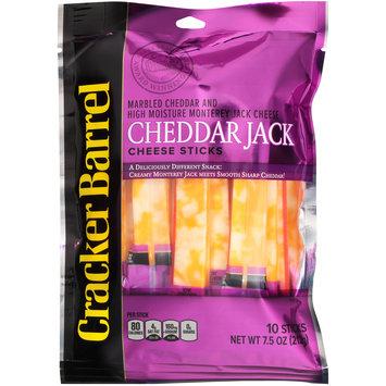 Cracker Barrel Cheddar Jack Cheese Sticks