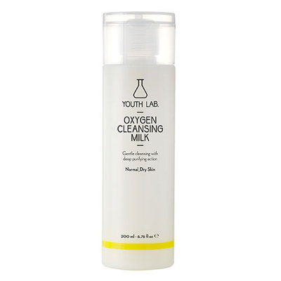 YOUTH LAB Oxygen Cleansing Milk