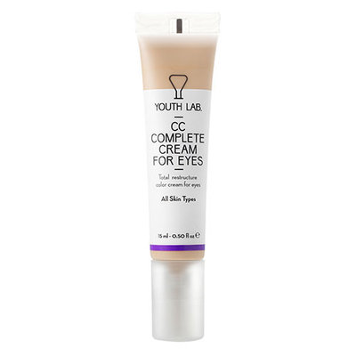 YOUTH LAB CC Complete Cream For Eyes