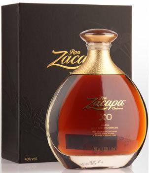 Zacapa Rum Xo