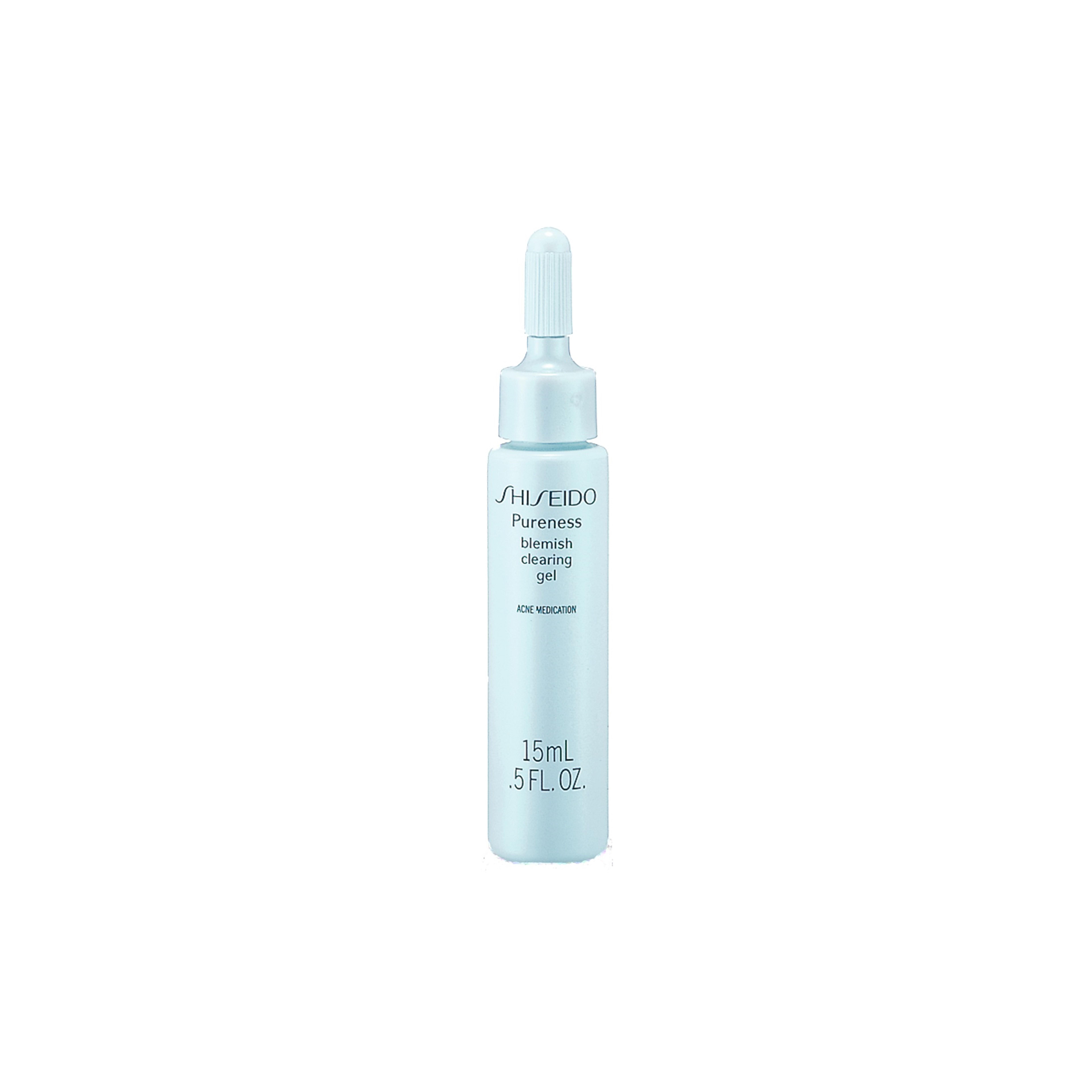 Shiseido Pureness Blemish Clearing Gel
