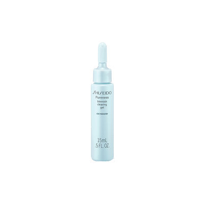 Shiseido Pureness Blemish Clearing Gel