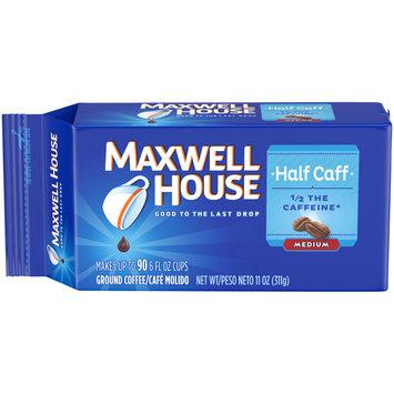Maxwell House Lite Ground Coffee