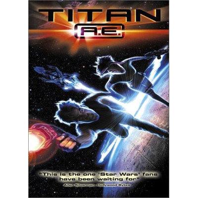 Titan A.E. (used)