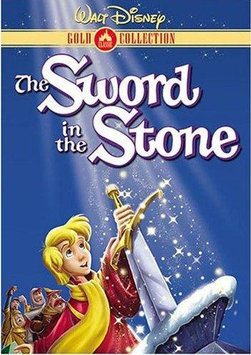Sword in the Stone (used)