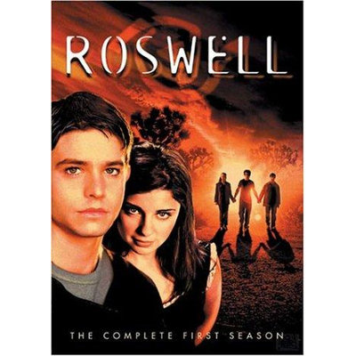 Roswell: The Complete First Season [6 Discs] (used)