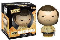 WALKING DEAD - RICK GRIMES by FUNKO DORBZ