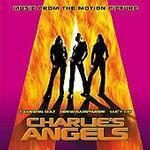 Original Soundtrack ~ Charlie's Angels (used)
