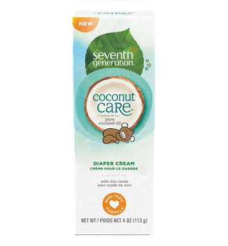 Seventh Generation Coconut Care™ Diaper Cream