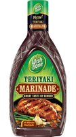 Wish-Bone® Teriyaki Marinade