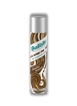 Batiste™ Beautiful Brunette Dry Shampoo