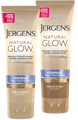 Reviews On Jergens Natural Glow Self Tanner