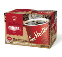 Tim Hortons Original Single Serve K-Cups