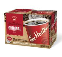 Tim Hortons Original Single Serve K-Cups