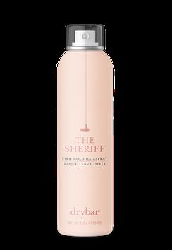Drybar The Sheriff Medium Hold Hairspray